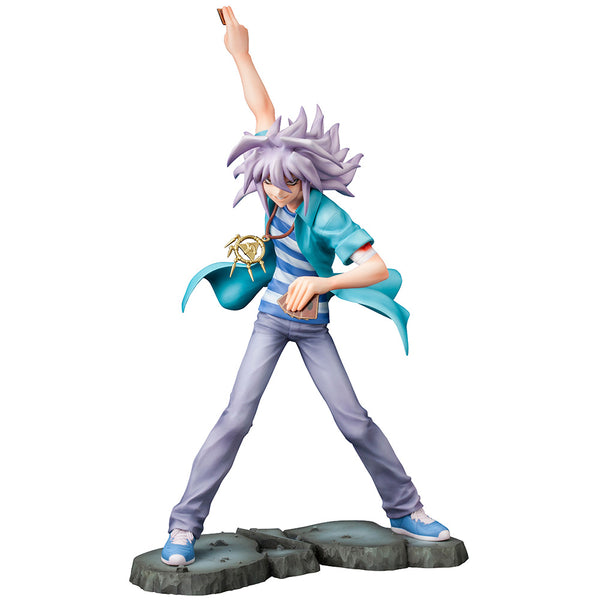 Figurine Yu-Gi-Oh! Duel Monsters ARTFX J - Yami Bakura - Mankoi Shop