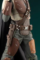Figurine The Mandalorian ARTFX - Mandalorien 1/10 - Mankoi Shop