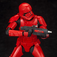 Figurine Star Wars : L'Ascension de Skywalker ARTFX - Sith Trooper (lot de 2) - Mankoi Shop