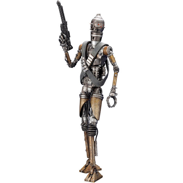 Figurine The Mandalorian ARTFX+ - IG 11 - Mankoi Shop