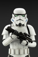 Figurine Star Wars Un Nouvel Espoir ARTFX - Stormtrooper - Mankoi Shop