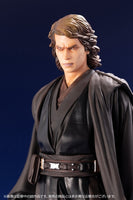 Figurine Star Wars ARTFX+ - Anakin Skywalker (La Revanche des Sith) - Mankoi Shop