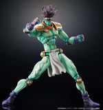 Figurine Jojo's Bizarre Adventure Super Action Statue - Star Platina (saison 3) - Mankoi Shop