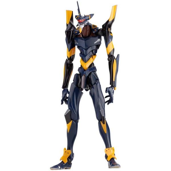 Figurine Revoltech Evangelion Evolution - EVA Mark-06 - Mankoi Shop