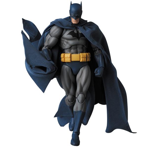 "Figurine Batman ""Hush"" MAFEX 16 cm - Mankoi Shop"