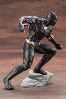 Figurine Marvel ARTFX - Black Panther 17 cm - Mankoi Shop