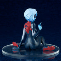 Figurine Evangelion - Rei Ayanami (version Plug Suit) 1/7 - Mankoi Shop