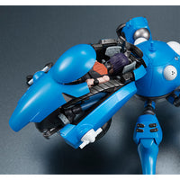 Figurine Ghost in the Shell: SAC_2045 Variable Action Hi-SPEC - Tachikoma et Motoko Kusanagi - Mankoi Shop