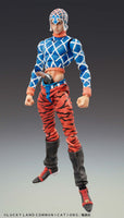 Figurine Jojo's Bizarre Adventure saison 5 - Guido Mista & Sex Pistols - Mankoi Shop