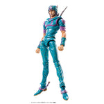 Figurine Jojo's Bizarre Adventure 7e saison - Johnny Joestar 2 - Mankoi Shop
