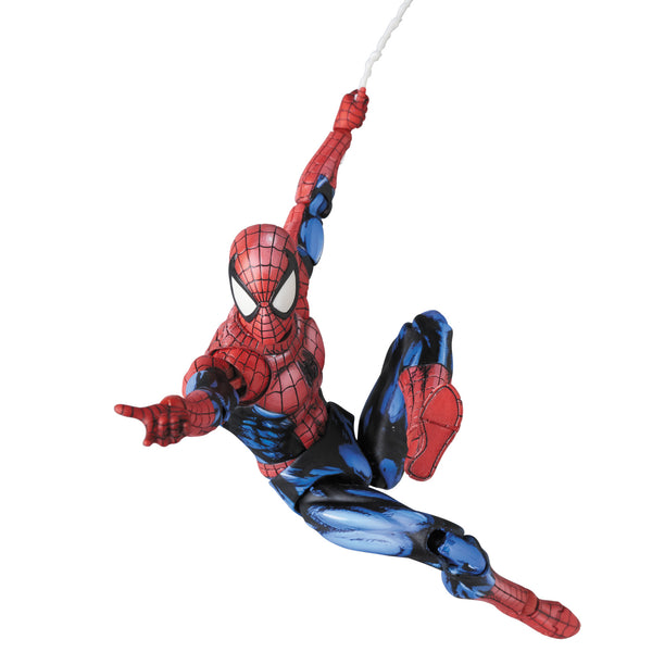 Figurine Spider-Man MAFEX - The Amazing Spider-Man (COMIC PAINT) 15,5 cm