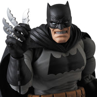 Figurine MAFEX Batman - The Dark Knight Returns 16 cm - Mankoi Shop