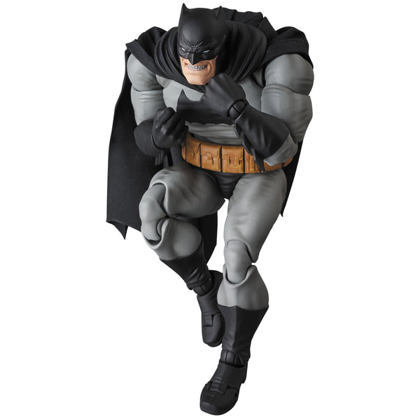 Figurine MAFEX Batman - The Dark Knight Returns 16 cm