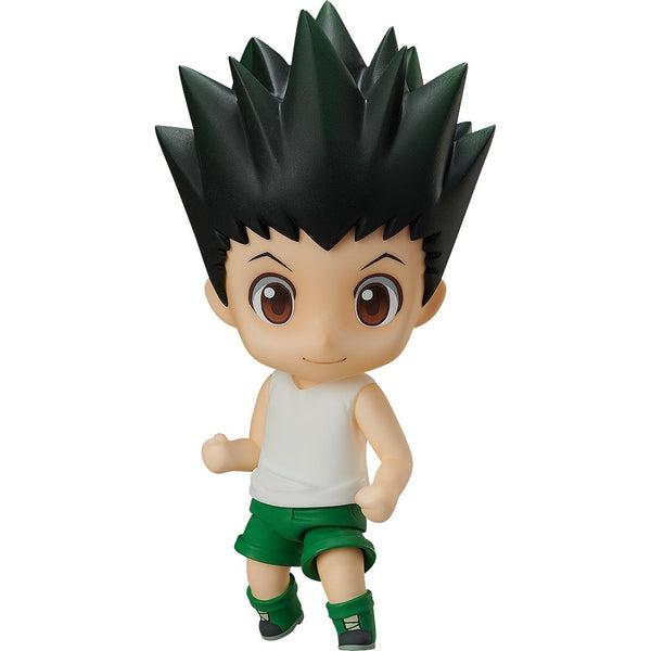 Figurine Nendoroid HUNTER x HUNTER - Gon Freecss 10 cm - Mankoi Shop