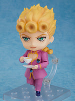 Figurine Nendoroid Jojo's Bizarre Adventure Golden Wind - Giovanna 10 cm - Mankoi Shop