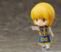 Figurine Nendoroid HUNTER x HUNTER - Kurapika 10 cm - Mankoi Shop