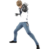 Figurine Pop Up Parade One Punch Man - Genos 17 cm - Mankoi Shop