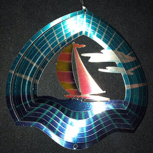 Sailboat Windspinner