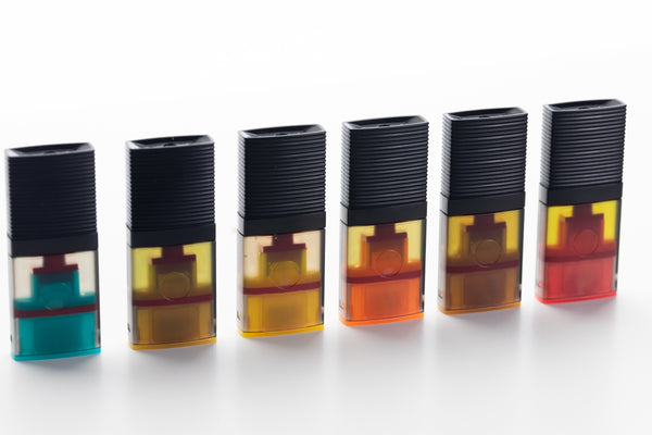 4 Things To Consider When Choosing Your Pod System Vape