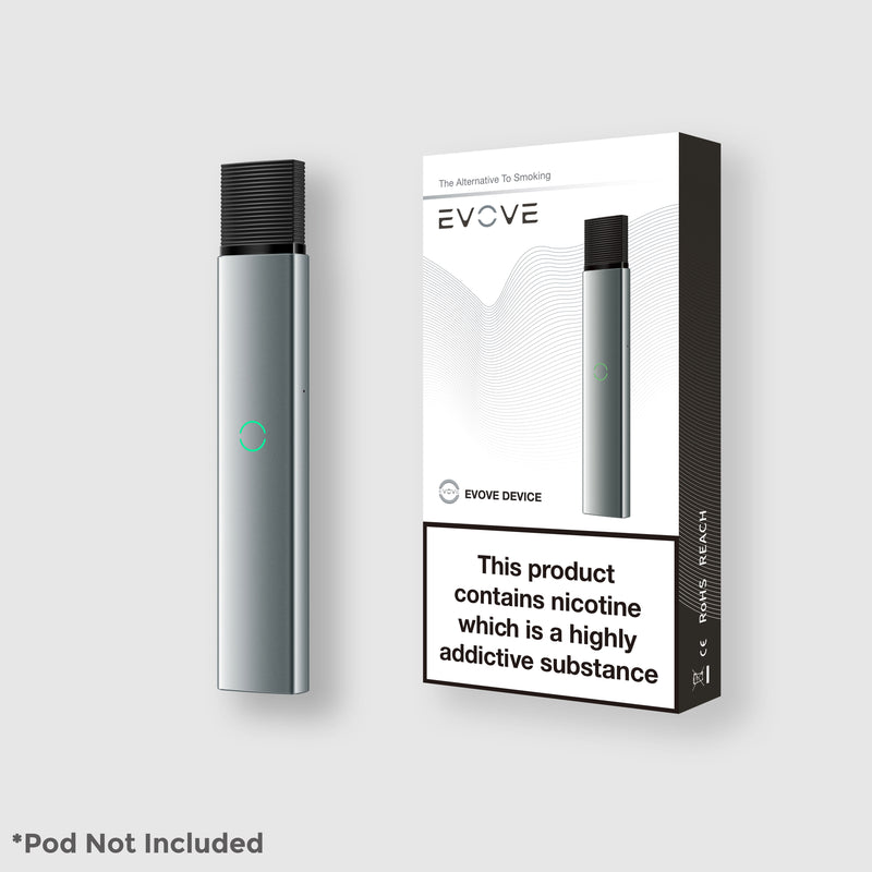 EVOVE Battery Device - Evovevape
