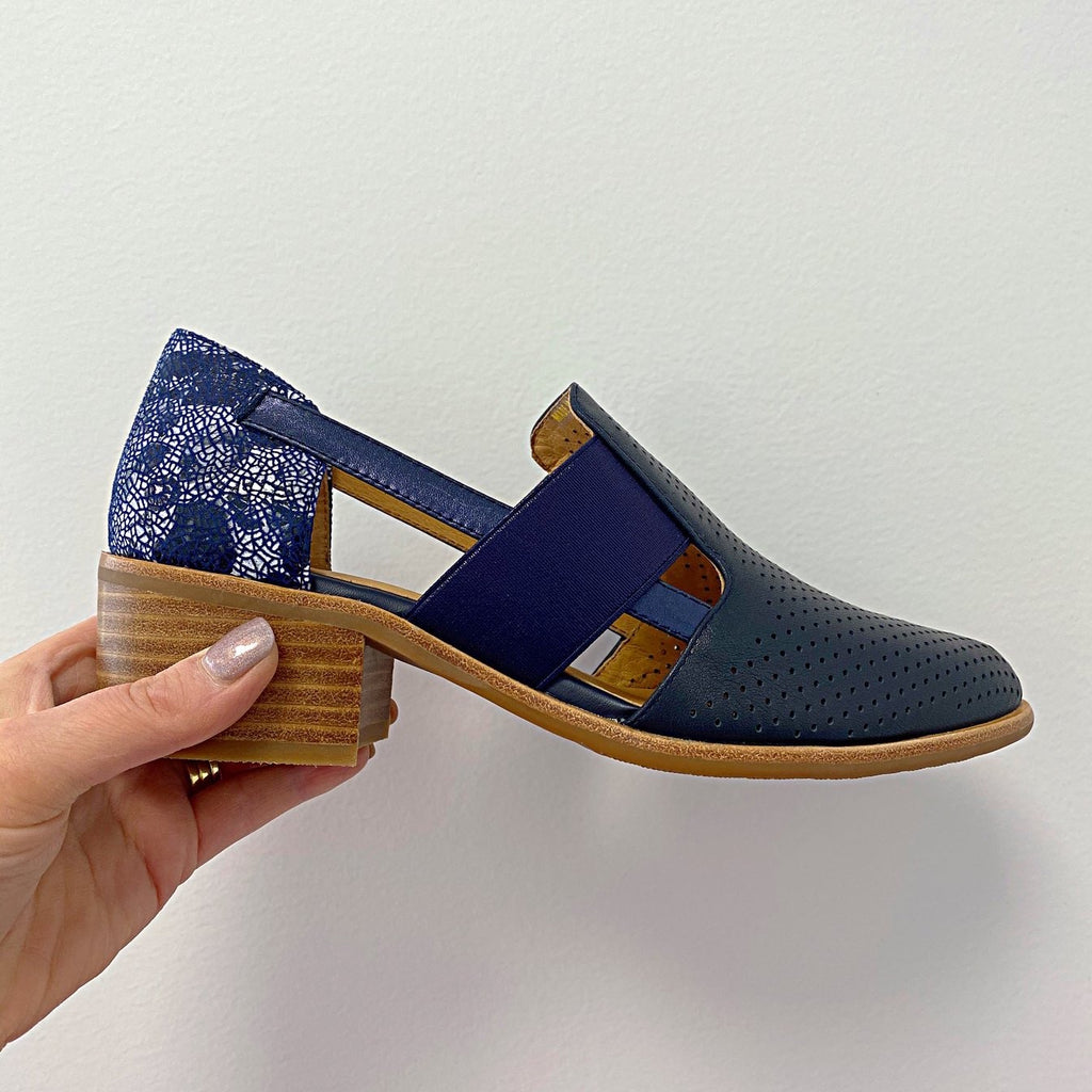 Bresley Archy Navy Mixed