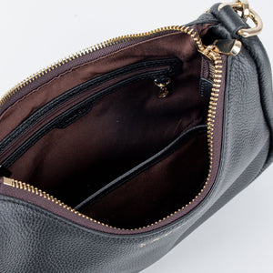 Saben Odette Crossbody Black
