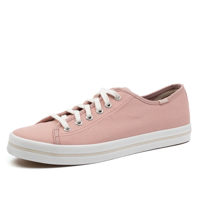 Keds Kickstart Canvas Blush