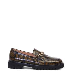 MW by Kathryn Wilson Shandre Loafer