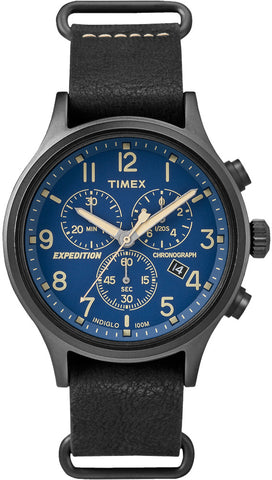 Timex Men's Expedition Scout Chronograph