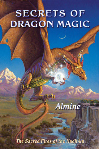 Secrets of Dragon Magic (PDF Download)