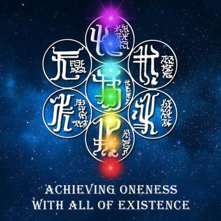 International Practical Webinar - Achieving Oneness with All of Existence