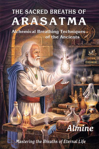 The Sacred Breaths of Arasatma (PDF Download)