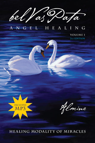 Belvaspata - Angel Healing Volume I (PDF & MP3 Download)