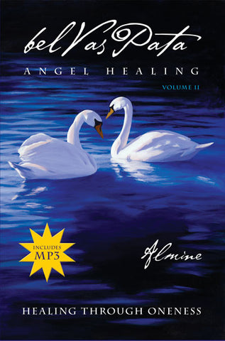 Belvaspata - Angel Healing Volume II (PDF & MP3 Download)