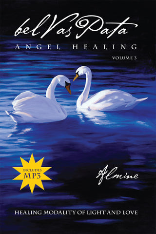 Belvaspata - Angel Healing Vol III (PDF & MP3 Downloads)