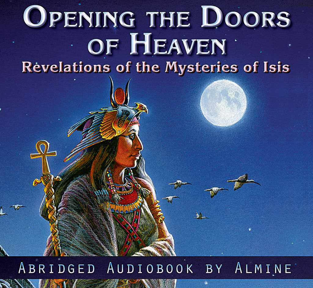 Opening the Doors of Heaven (Audiobook Download)
