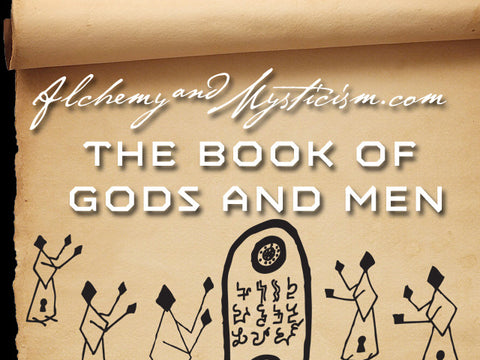 The Book of Gods and Men (PDF & MP3 Download)
