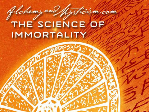 The Science of Immortality (PDF & MP3 Download)