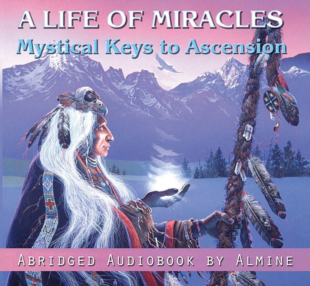 A Life of Miracles (Audiobook Download)