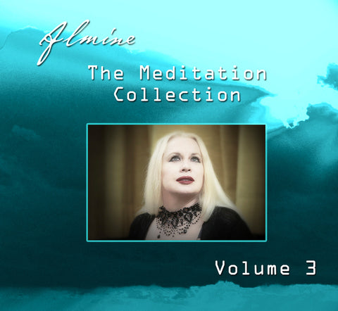 The Meditation Collection Volume 3 (MP3 Download)