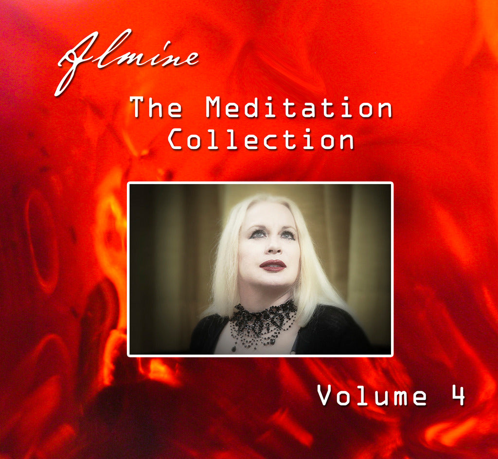 The Meditation Collection Volume 4 (MP3 Download)