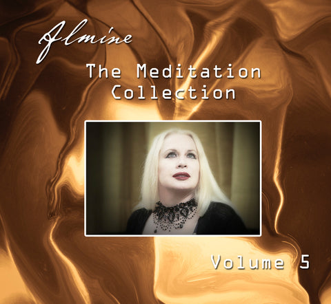 The Meditation Collection Volume 5 (MP3 Download)