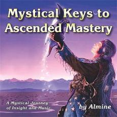 Mystical Keys to Ascended Mastery (MP3 Download)