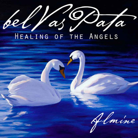 Healing of the Angels - Music (MP3 Download)