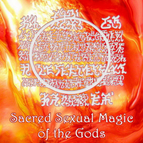 Sacred Sexual Magic Webinar