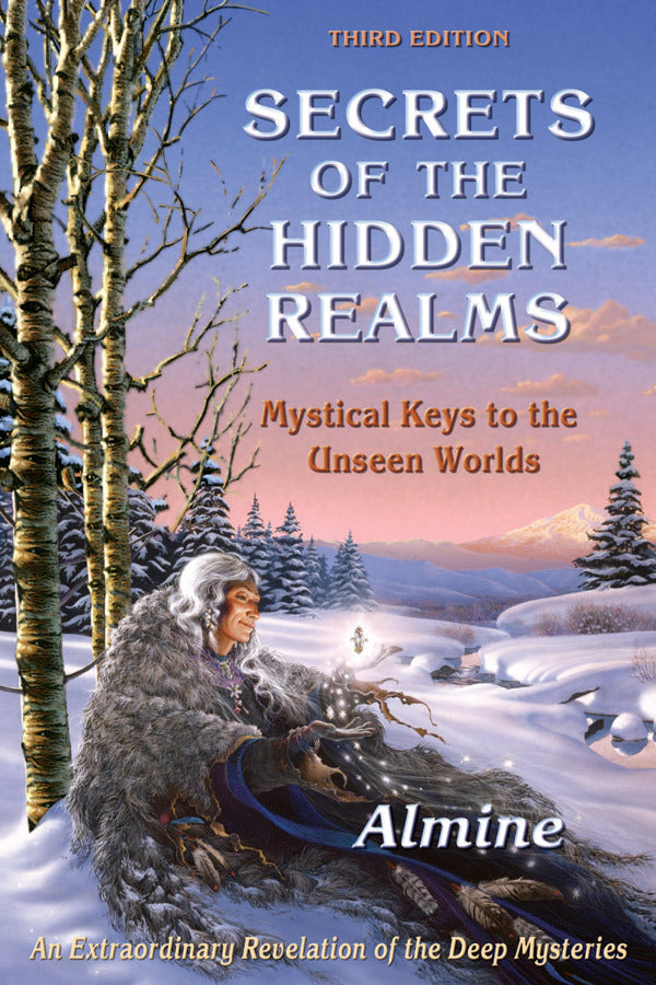 Secrets of the Hidden Realms (PDF Download)