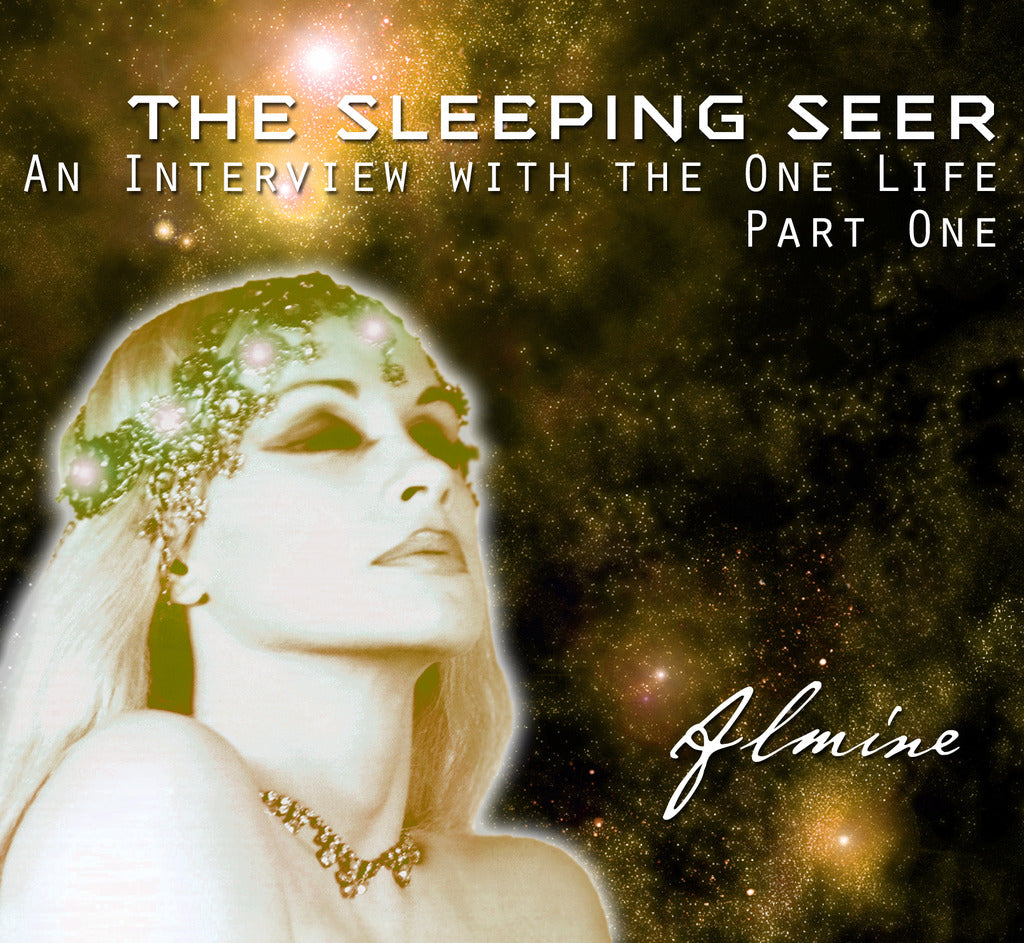 The Sleeping Seer - An Interview with the One Life Part 1 (Free MP3 Download)