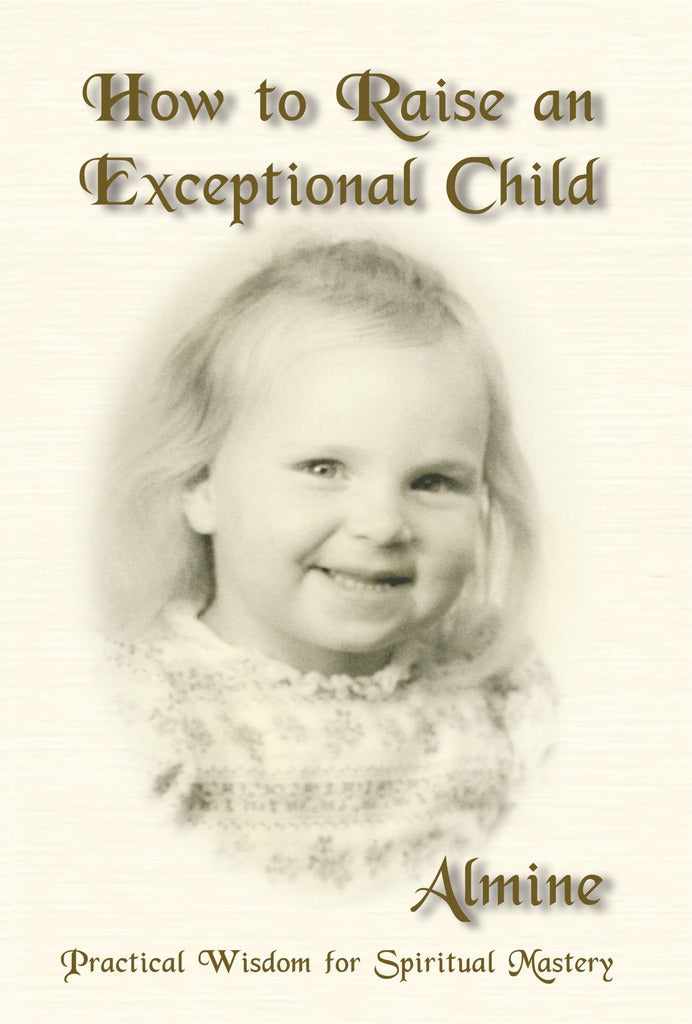 How to Raise an Exceptional Child (PDF Download)