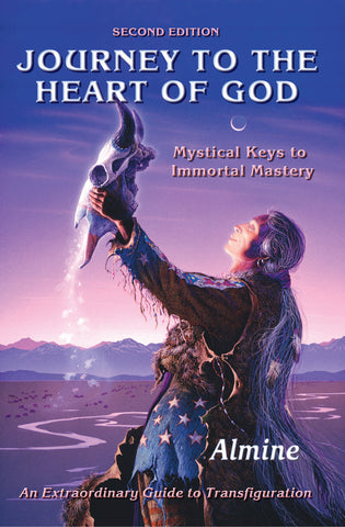Journey to the Heart of God (PDF Download)