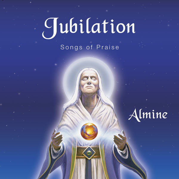 Jubilation - Songs of Praise (Sound Healing Mp3)